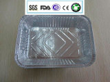 Wegwerfumweltschutz-Nahrungsmittelpaket