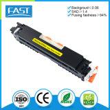 Cartucho de tonalizador compatível da impressora de cor de Ce312A para LaserJet Cp1025