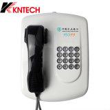 Telefoon knzd-04 van de Bank van de Noodsituatie van de Wijzerplaat van het Systeem van het Toegangsbeheer Auto