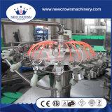 Type rotatoire machine à laver magnétique 4000cph de boîte en fer blanc