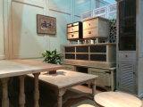 Восхитительная и красивейшая мебель обедая таблицы античная