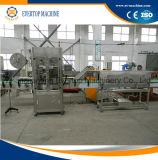 Macchina della fabbrica dell'acqua minerale