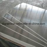 Strato di alluminio per punzone
