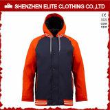 中国の卸し売りカスタムスキージャケットの人