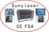 De Graveur van de Laser van het Album van de foto van Sunylaser met Ce & FDA 9060