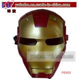 Mascherine di travestimento della mascherina dell'eroe eccellente della decorazione di festa di alta qualità (PS1012)