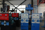 Машина давления гидровлического источника питания 4 колонок автоматическая штемпелюя
