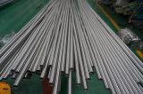 Pipe d'approvisionnement en eau d'acier inoxydable d'en SUS304 (35*1.0*5750)