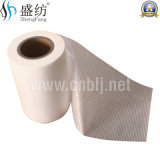 Ткань PP Spunbond Nonwoven, штыри пеленки младенца, сырье пеленок