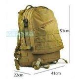 40L floresta grande Digital Military Backpack