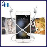 Diente azul Earbud de Earbuds de los accesorios del teléfono móvil del hectogramo para el iPhone 6 más