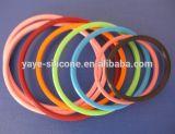 feuerbeständiger Silikon-Gummi der Wärme-60A