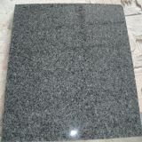 China-preiswerter Granit, dunkle graue Platte des Granit-G654