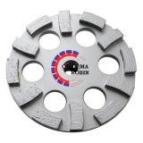 Diamant Grinding Wheel pour Polishing Stone.