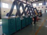 2017熱い販売の溶接発煙の抽出器、中心にされた打抜き機の集じん器