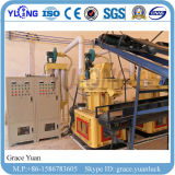 1-1.5t/H Wood Pellet Production Line 세륨