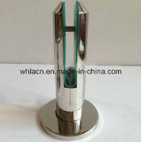Broche convenable en verre de pêche à la traîne de bâti d'acier inoxydable d'OEM 316 (bâti perdu de cire)