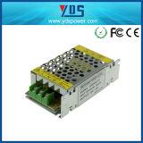 UPS per il LED 12V 6A 72W Metal Caso Power Supply