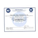 Tablette de Msm de chondroïtine de glucosamine certifiée par GMP