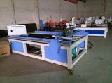 Metel cortador de plasma CNC máquina de corte con el certificado CE