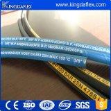 Stahldraht-umsponnener Hochdruckgummiunterlegscheibe-Schlauch