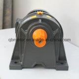 attrezzo trifase Reduer di CA del motore innestato 40mm del diametro dell'asta cilindrica 3.7kw piccolo