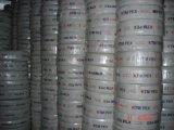 Tubulação plástica de alumínio sem emenda