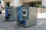 fornace elettrica a forma di scatola 1200c per il trattamento termico del laboratorio