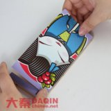 Trazador de gráficos del cortador de Daqin de la piel del teléfono celular para las pieles móviles de encargo