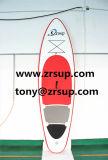 Le vendite calde poco costose di buona qualità di turismo di modo portatile di disegno impermeabilizzano la scheda gonfiabile Paddleboard del Sup