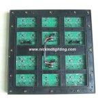 Module polychrome imperméable à l'eau extérieur de l'Afficheur LED P10