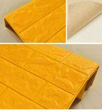Installation facile d'un papier autoadhésif pour décoration intérieure