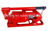 Hydraulic stalk Cable Cutting machine Wire Rope cutter