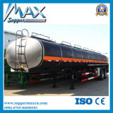 Sale를 위한 아프리카 Oil /Fuel Tank Trailer