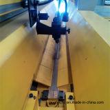 自動バット鋼鉄かアルミニウム版のための平らな溶接機