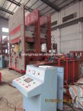 Plaque Vulcanizing Press 1000t