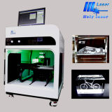 Machine de gravure laser 3D Crystal-Holy Laser