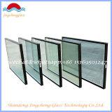 商業建物のための絶縁のガラス低いEのガラスカーテン・ウォール