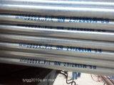 BS1387熱い浸された電流を通された鋼鉄管