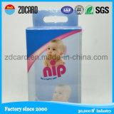 Hochwertiger steifer Plastikkasten des PlastikPackage/PVC