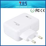 卸し売り新しいデザイン4ポートUSBの電話充電器USBのアダプターUSBの壁の充電器