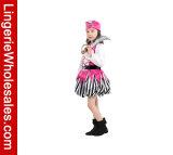 Costume платья Cosplay партии Halloween девушок