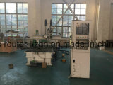 Ranurador de madera del CNC hecho en China