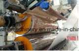 Lijn van de Extruder van de Uitdrijving van de Raad van het Comité van pvc van de Vervaardiging van China de Kunstmatige Marmeren