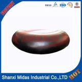 Galvanizado Steel Pipe Fitting Elbow 12 polegadas Made in China