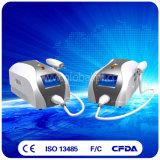 Machine bon marché à commutation de Q portative de laser de démontage de tatouage de laser de ND YAG
