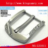 Personalizzare l'inarcamento di cinghia del metallo del rifornimento dell'inarcamento di Pin per cuoio