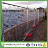 Panneau de frontière de sécurité/panneau/de syndicat de prix ferme frontière de sécurité provisoire de clôture