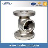 Parti personalizzate professionista del pezzo fuso di investimento dell'acciaio inossidabile Ss304 316