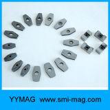 Sinter AlNiCo 2, 3, 5, de Staaf van 8 Magneten